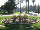 Pomona Cemetery (Private Institution)