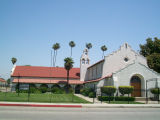 St. Paul's Lutheran church 610 N. San Antonio Pomona, Ca. 91767
