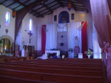 Sacred Heart Catholic Church 1215 S Hamiliton Blvd Pomona, CA