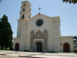 St. Joseph's Catholic church 1150 Holt Ave. Pomona, Ca. 91768