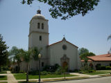 St. Paul's Episcopal church 242 E. Alvarado st. Pomona, Ca. 91767