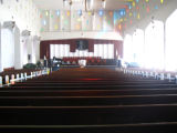 Central Baptist Church 400 San Bernardino Ave