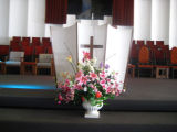 Central Baptist Church 404 San Bernardino Ave