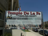 Templo De La Fe: Pomona First Assembly 423 N Main St, Pomona, CA 91768